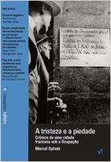 Poster do filme A Tristeza e a Piedade