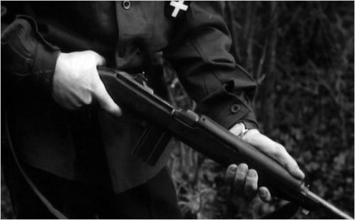 Imagem 1 do filme Tempo de Guerra