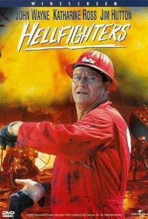 Poster do filme Heróis do Inferno