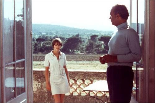 Imagem 2 do filme A Colecionadora