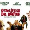 Imagem 1 do filme O Fantástico Dr. Dolittle