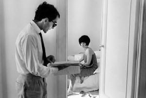 Imagem 1 do filme O Desprezo
