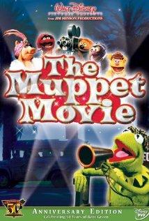 Poster do filme Muppets - O Filme