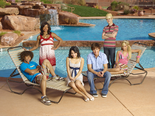 Imagem 4 do filme High School Musical 2
