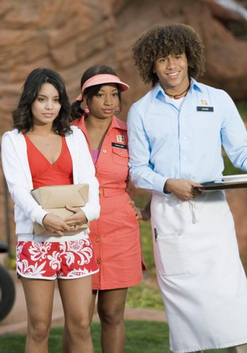 Imagem 5 do filme High School Musical 2