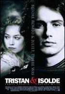 Poster do filme Tristão & Isolda