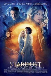 Poster do filme Stardust - O Mistério da Estrela