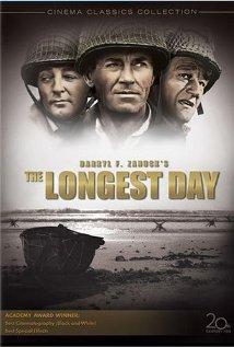 Poster do filme O Mais Longo dos Dias