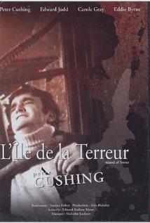Poster do filme A Ilha do Terror