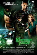 Poster do filme O Besouro Verde