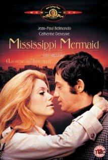 Poster do filme A Sereia do Mississipi