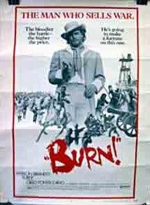 Poster do filme Queimada