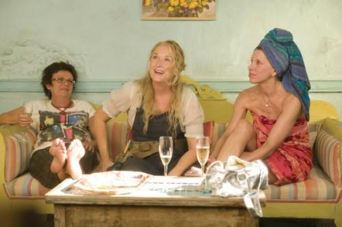 Imagem 1 do filme Mamma Mia!