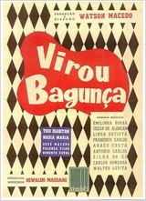 Poster do filme Virou Bagunça