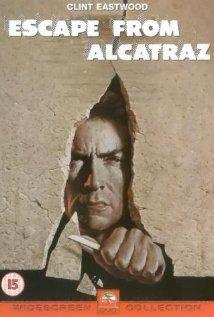 Poster do filme Alcatraz - Fuga Impossível