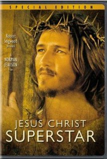 Poster do filme Jesus Cristo Superstar