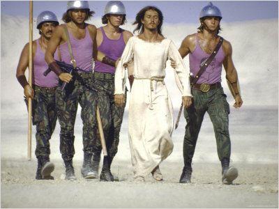 Imagem 4 do filme Jesus Cristo Superstar