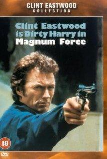 Poster do filme Magnum 44