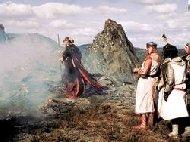 Imagem 1 do filme Monty Python em Busca do Cálice Sagrado