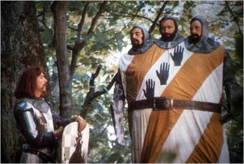 Imagem 5 do filme Monty Python em Busca do Cálice Sagrado