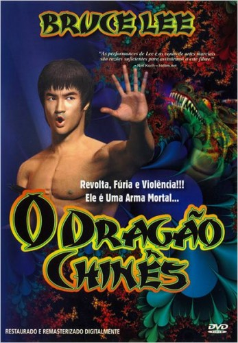 Imagem 3 do filme O Dragão Chinês