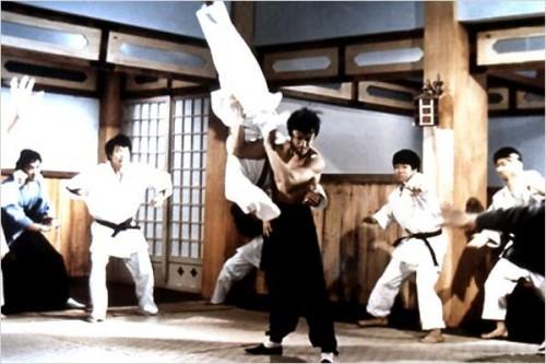 Imagem 5 do filme O Dragão Chinês