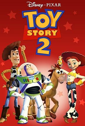 Poster do filme Toy Story 2