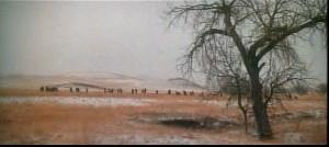 Imagem 1 do filme O Retorno do Homem Chamado Cavalo