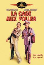 Poster do filme A Gaiola das Loucas