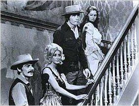 Imagem 2 do filme Westworld - Onde Ninguém Tem Alma