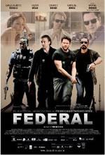 Poster do filme Federal