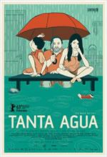 Poster do filme Tanta Água