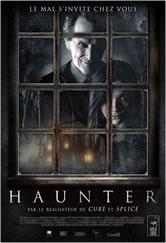 Poster do filme Assombrada Pelo Passado