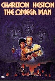 Poster do filme A Última Esperança da Terra