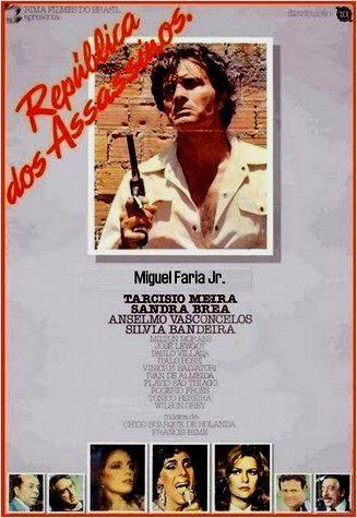Imagem 1 do filme República Dos Assassinos