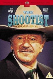 Poster do filme O Último Pistoleiro