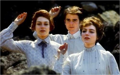 Imagem 2 do filme As Duas Inglesas e o Amor