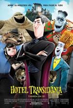 Poster do filme Hotel Transilvânia