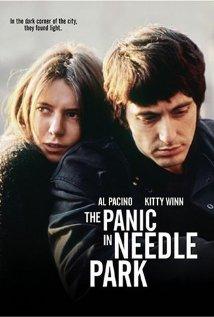 Poster do filme Os Viciados