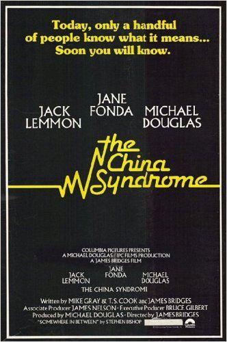Imagem 3 do filme Síndrome da China