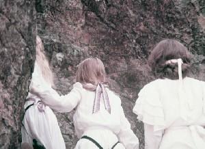 Imagem 1 do filme Piquenique na Montanha Misteriosa