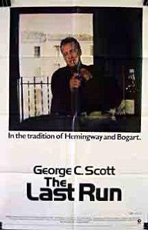 Poster do filme A Última Fuga