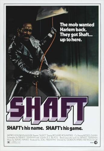 Imagem 2 do filme Shaft