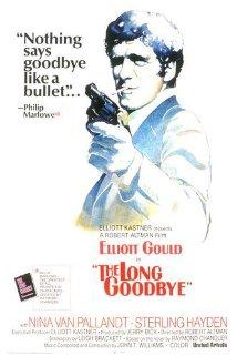 Poster do filme Um Perigoso Adeus