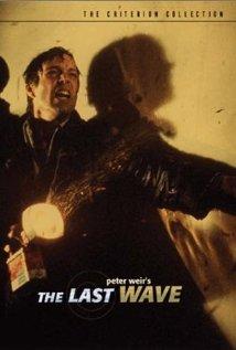Poster do filme A Última Onda