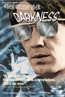 Poster do filme And Soon the Darkness