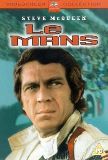 Poster do filme As 24 Horas de Le Mans