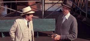 Imagem 2 do filme Lutador de Rua