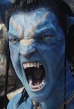 Poster do filme Avatar 4