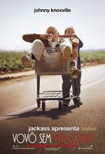 Poster do filme Vovô Sem Vergonha